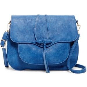 Handbags - Beautiful Vegan Leather Crossbody/Shoulder Bag